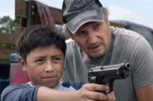 """الفيلم الجديد """"ذا ماركسمان"""" يتصدر إيرادات السينما الأميركية"""