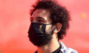 محمد صلاح يتبرع بالأكسجين لقريته في مواجهة كوفيد-19