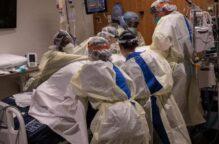 «الصحة العالمية» تحذر.. هذه الدول تواجه معركة صعبة مع «كورونا»