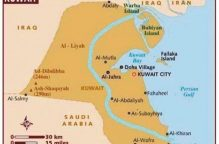 نهر صناعي في الكويت.. ممكن فنياً ومكلف بيئياً ومادياً