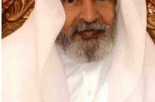 """دالي الخمسان ينعي راشد سطام الخمسان في مقال :""""فقدنا راشدنا""""."""
