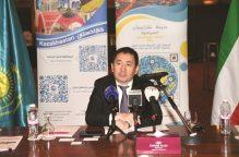4 آلاف زائر كويتي لكازاخستان منذ أكتوبر الماضي