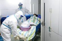 """""""الصحة العالمية"""": 31 ألف إصابة مؤكدة بفيروس كورونا في الصين"""