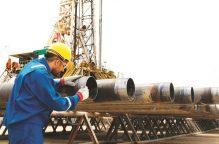 """""""نفط الكويت"""" ترصد 15.2 مليار دينار لتنفيذ المشاريع في السنوات الـ 5 المقبلة"""
