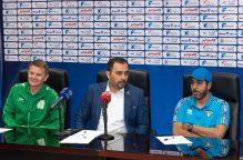 #النخبة| سبعة لاعبين خارج تشكلية مواجهة تركمانستان غدا