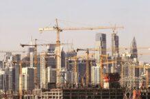الإفلاس يطارد شركات البناء الخليجية