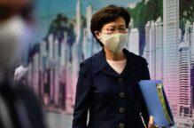 الصين تنتقد عقوبات واشنطن على هونغ كونغ.. وحشية وغير منطقية