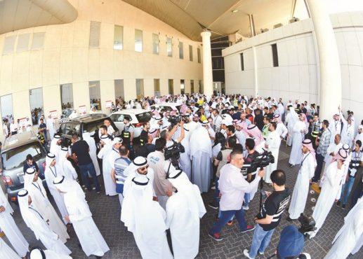 حركة الملاحة في المطار لم تتأثر بـ «إضراب الساعة»