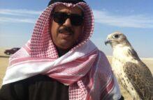 اخر مقال للصحفي جاسم محمد التنيب قبل وفاته .. سمعاً وطاعةً يا صاحب السمو