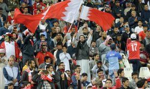 #البحرين تخصص 8 طائرات لنقل الجماهير إلى #قطر لمؤازرة المنتخب #خليجي24
