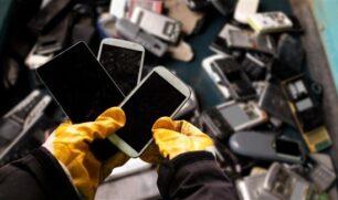 باريس تشجع مواطنيها على التخلي عن شراء الأجهزة الإلكترونية الجديدة