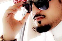 سعد العنزي يتباهى بطلبه للزواج والجمهور يشبهه ببدور البراهيم