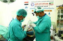 #النخبة| أسبوع مميز للمساعدات الإنسانية الكويتية