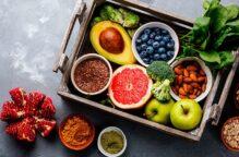 لائحة أطعمة تتمتّع بأعلى قيمة غذائية