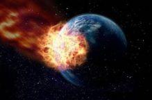 ربما تصيب الناس بالسرطان.. الأرض تتعرض لعاصفة شمسية