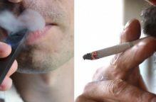 """آمنة أم تؤدي للوفاة؟.. جدل طبي حول """"السجائر الإلكترونية"""""""