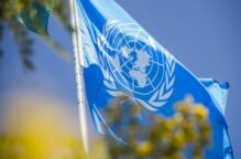 الأمم المتحدة تنكس علمها حداداً على رحيل «قائد الإنسانية»