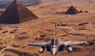 """سلاح في """"الجيش المصري"""" يتفوق على أسلحة الولايات المتحدة وتركيا وإسرائيل"""
