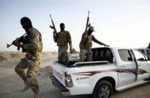 القبض على إرهابيين بعملية أمنية عراقية جنوب شرق صلاح الدين