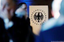 ألمانيا تعتزم إجراء معالجة سريعة لقانون الاستخبارات الخارجية