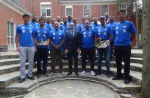 #النخبة| منتخب الكويت للدراجات المائية يفوز بميداليتين في بطولة بلجيكا