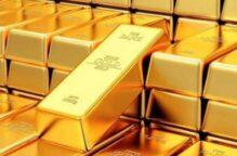 «الذهب» يستقر قرب أعلى مستوى.. في 8 سنوات
