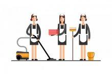 هروب العمالة المنزلية.. اتهامات متبادلة