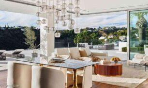 مقابل 340 مليون دولار .. عرض أغلى منزل في العالم للبيع