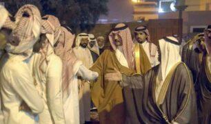 شفاعة أمير سعودي تعتق رقبتين من القصاص