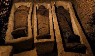 ما سر الزئبق الأحمر في المقابر الفرعونية؟