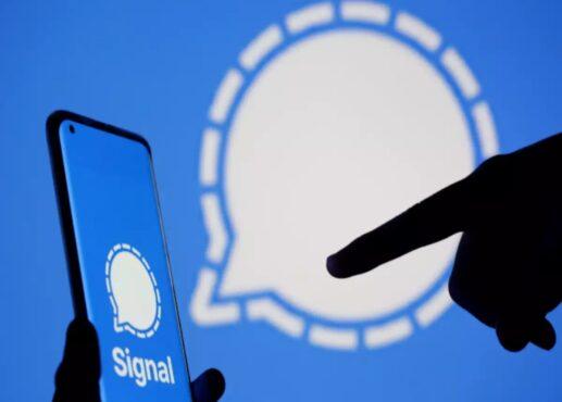 تطبيق سيغنال يضيف مميزات جديدة