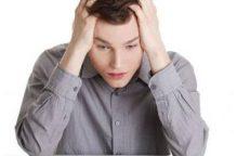 التوتر المزمن يضع حياتكم في خطر!