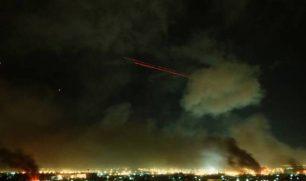 عاجل – بيان منسوب ل #الحرس_الثوري_الإيراني يؤكد استهداف قاعدة «عين الأسد» انتقاماً لمقتل #قاسم_سليماني