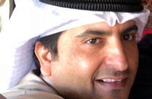 سعود سليمان النبهان يكتب: طاووس الأسطوره .. والسقوط الكبير