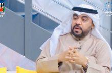 """الدكتور ناصر خميس المطيري يكتب """"كورونا"""" السياسة والفساد !! """