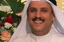 غنيم الزعبي يكتب عن الشيخ نواف الاحمد