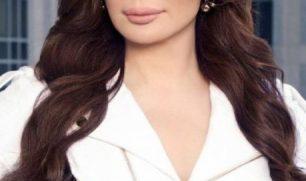 """إليسا في رسالة قوية لايران : """"كلنا عدوّنا اسرائيل بس ما حدا يعمل لبنان ملعب"""""""