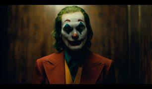 """""""الجوكر"""" يدخل قائمة أفضل 10 أفلام بالعالم"""