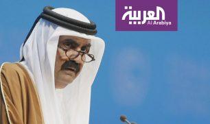 اهم محطات النزاع القطري السعودي