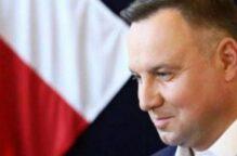 إصابة الرئيس البولندي اندريه دودا بـ «#كورونا»