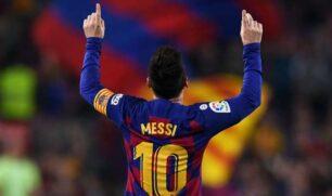 ميسي أحدث المنضمين .. رونالدو وبيليه ومن سجل 700 هدف أو أكثر في مسيرته