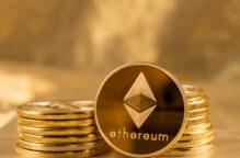 القيمة السوقية للعملة المشفرة «إيثر» ترتفع 20 مليار دولار.. في يوم واحد