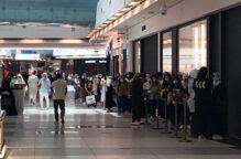 """البلدية تغلق محلات تجارية """"مزدحمة"""" في الأفينيوز"""