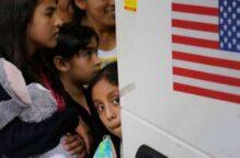 السلطات الأميركية تفشل في العثور على أهالي 545 طفلا مهاجرا فُصلوا عن عائلاتهم